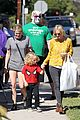 jessica simpson fitness fun in los angeles 13