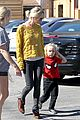 jessica simpson fitness fun in los angeles 17