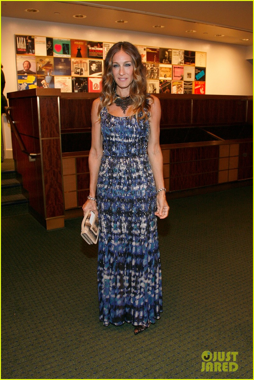sarah jessica parker carnegie hall opening night gala 03