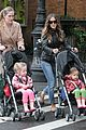 sarah jessica parker big apple morning with kids 15