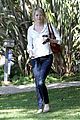 emma stone visits pal pacific palisades 01