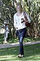 emma stone visits pal pacific palisades 09