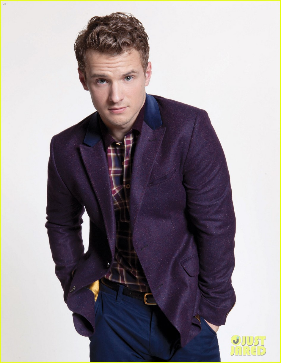 freddie stroma da man photo feature 012736412