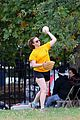 amber tamblyn america ferrera softball players in the big apple 09