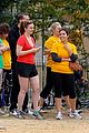 amber tamblyn america ferrera softball players in the big apple 13