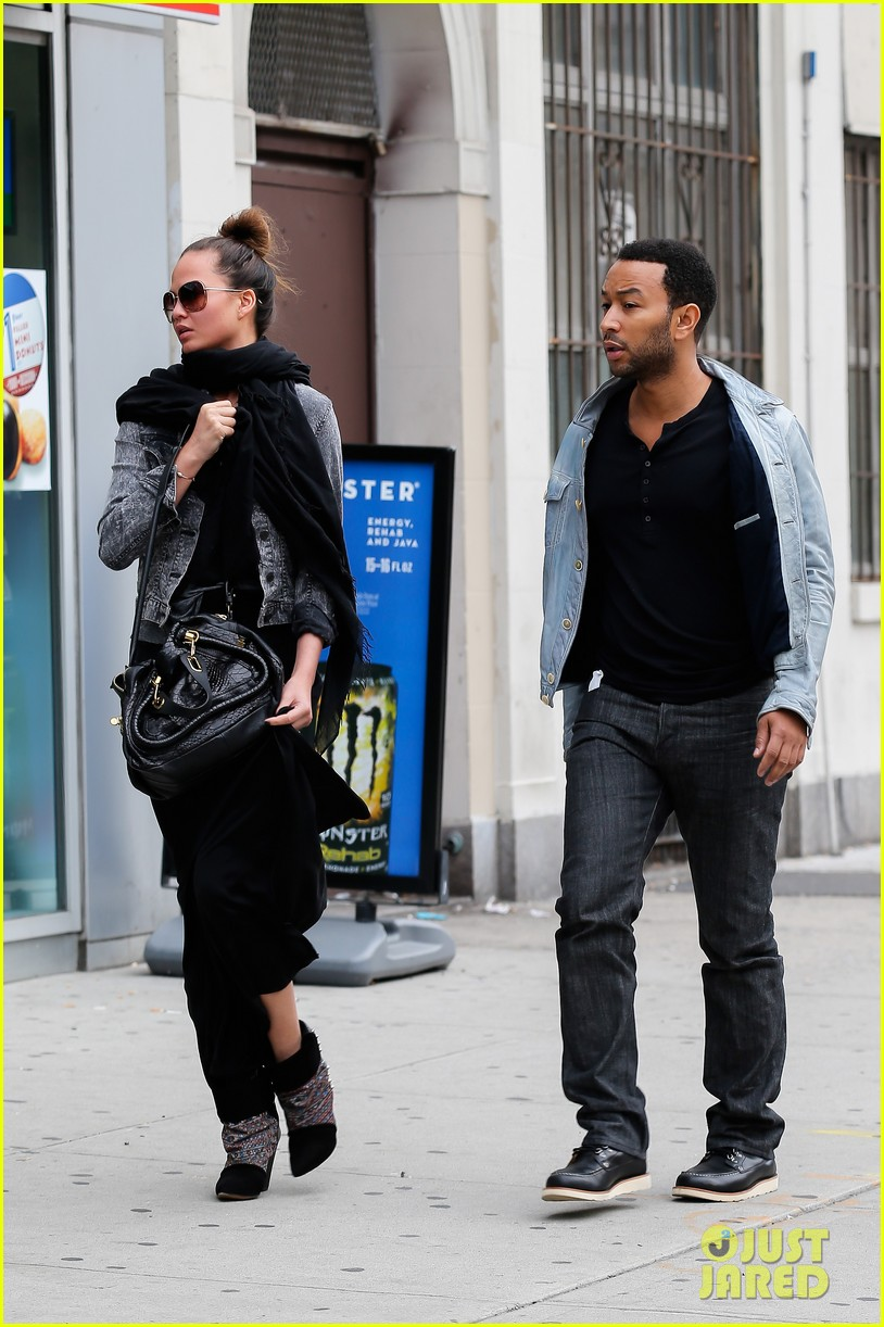 chrissy teigen john legend gemma lunch 042734464