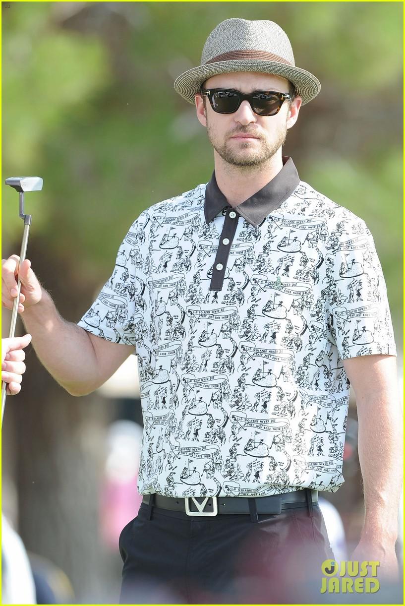 justin timberlake shriners hospital golf tournament 14