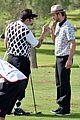 justin timberlake shriners hospital golf tournament 24
