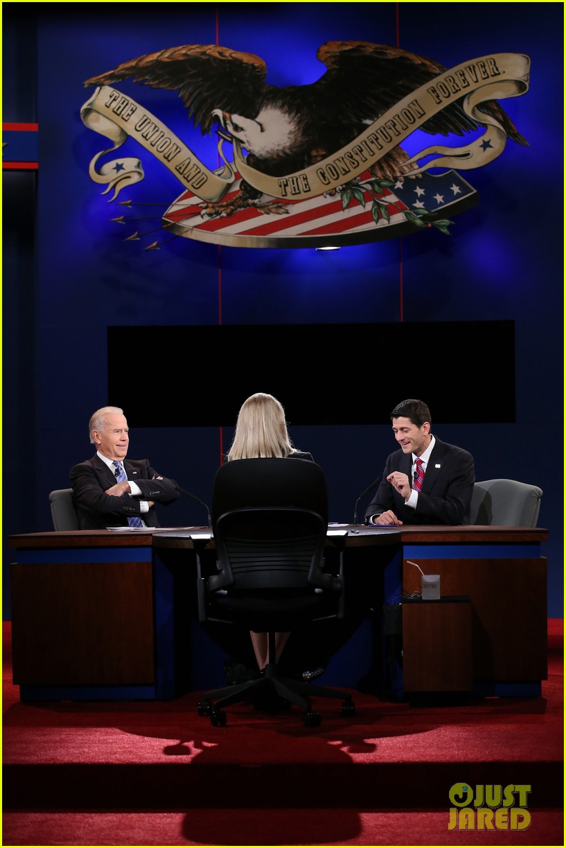 watch vice presidential debate with joe biden paul ryan 022736851
