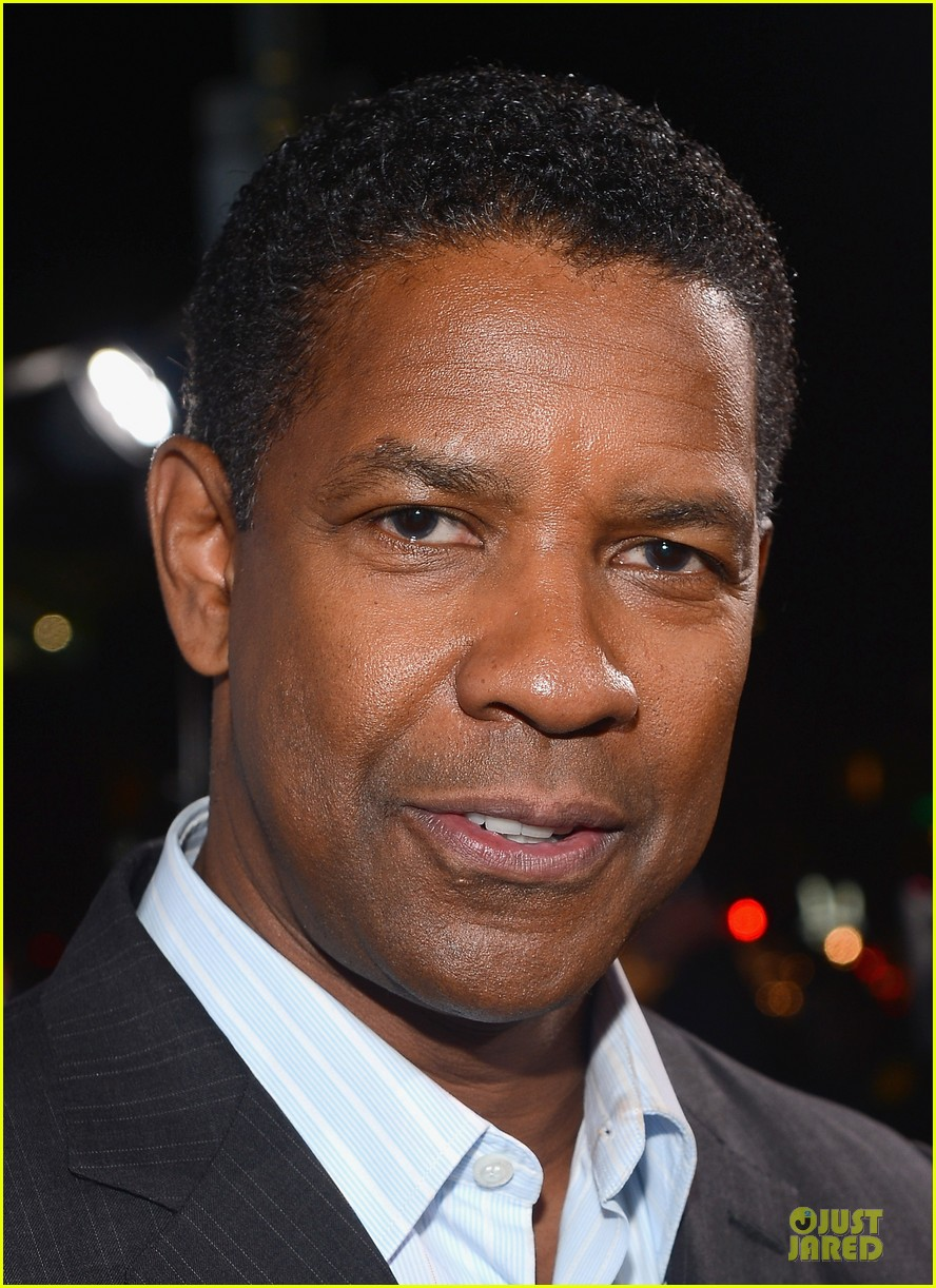denzel washington flight premiere in los angeles 14