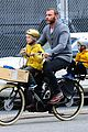 naomi watts liev schreiber family time big apple 20