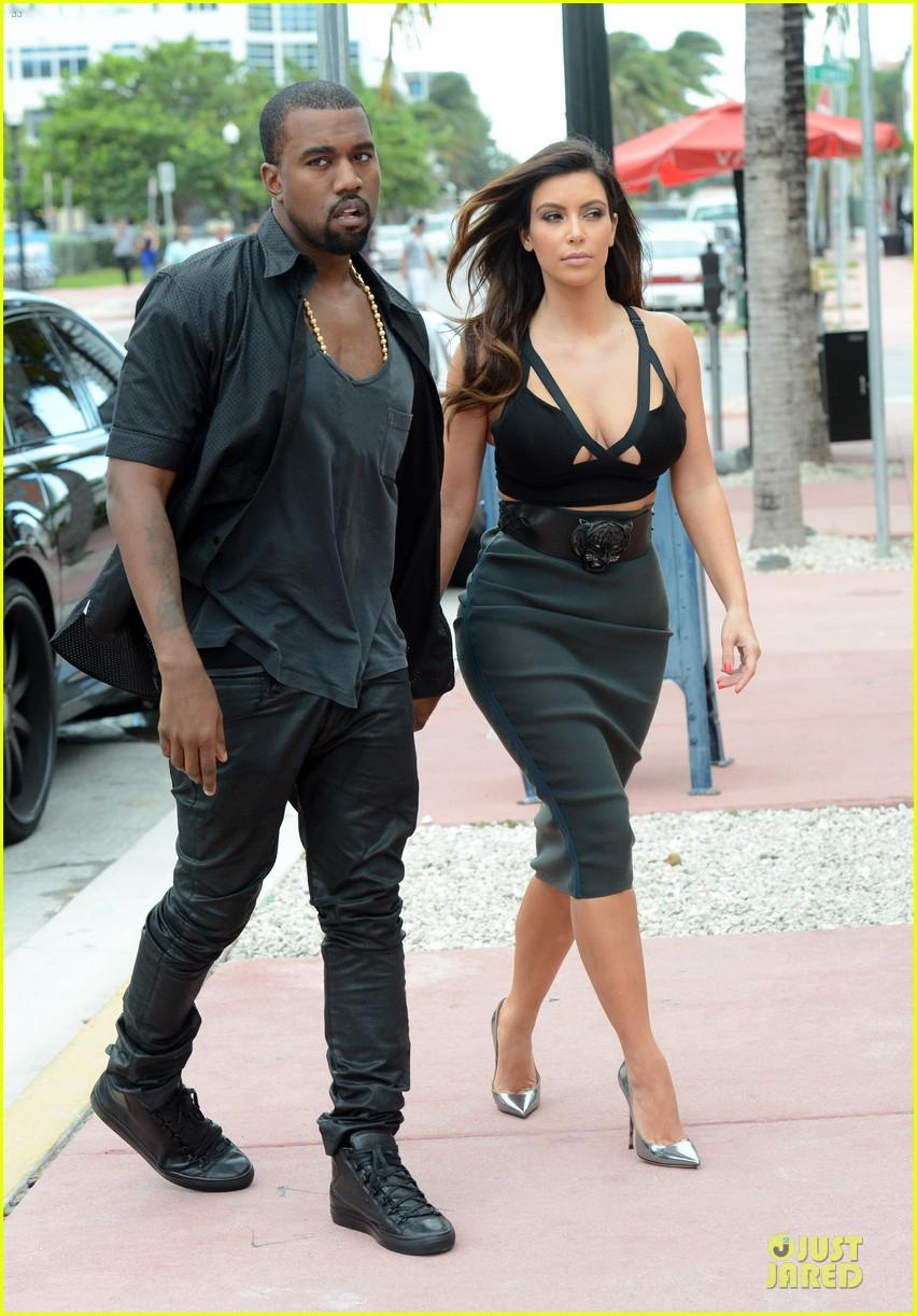 kanye west kim kardashian prime 112 dinner date 01