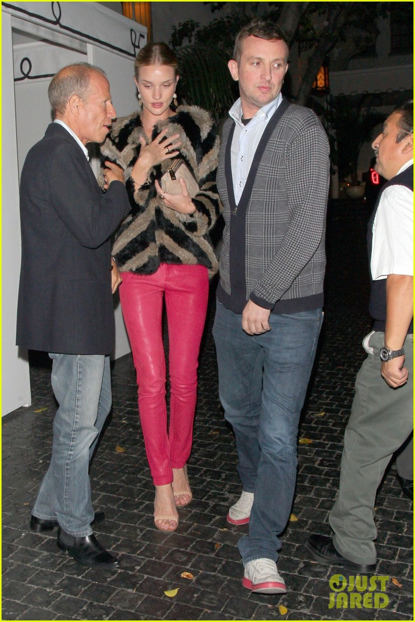 rosie huntington whiteley chateau marmont lady 042737467