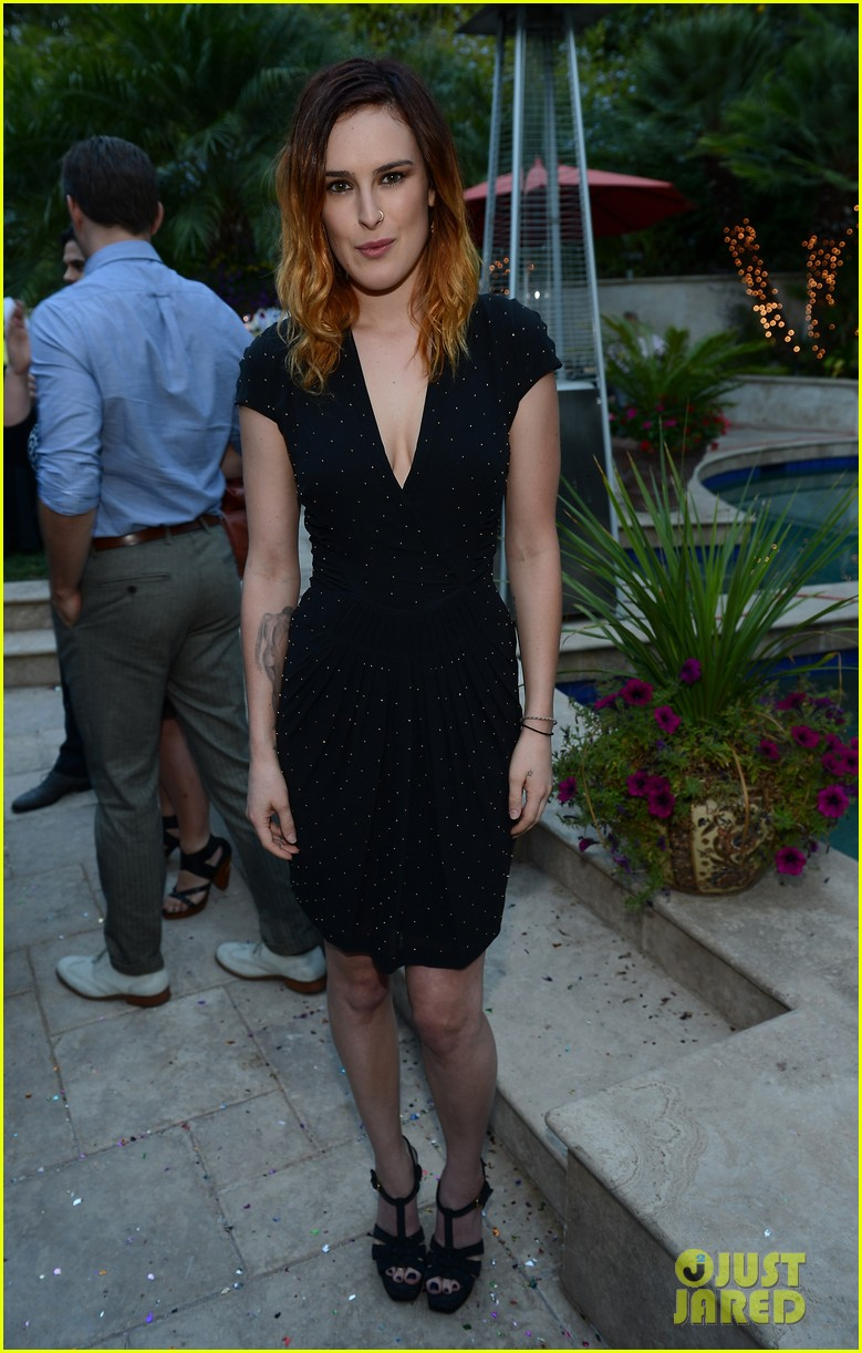 rumer willis jayson blair pflag new normal party 03