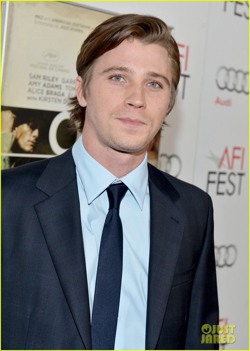 amy adams garrett hedlund on the road afi screening 14