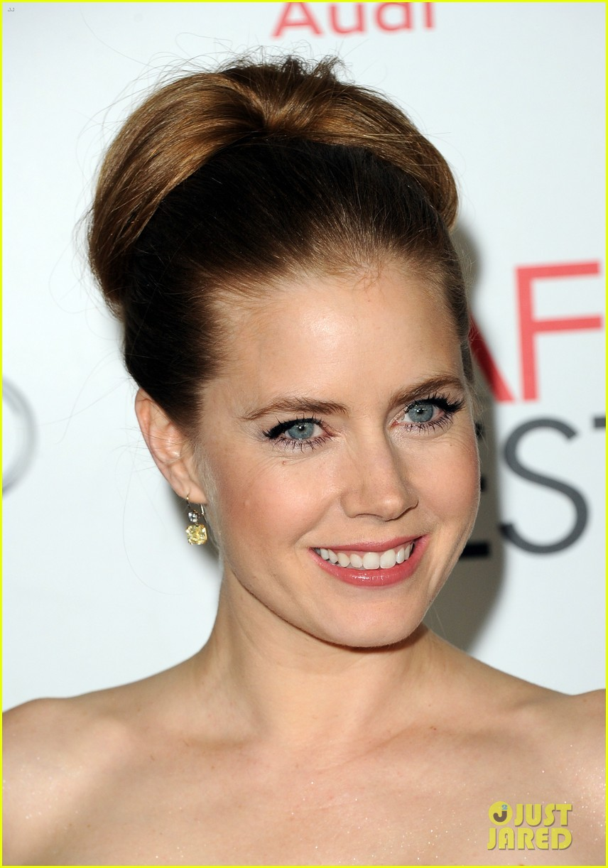 amy adams garrett hedlund on the road afi screening 232750627