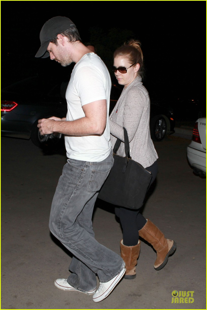 amy adams late night voting couple 07