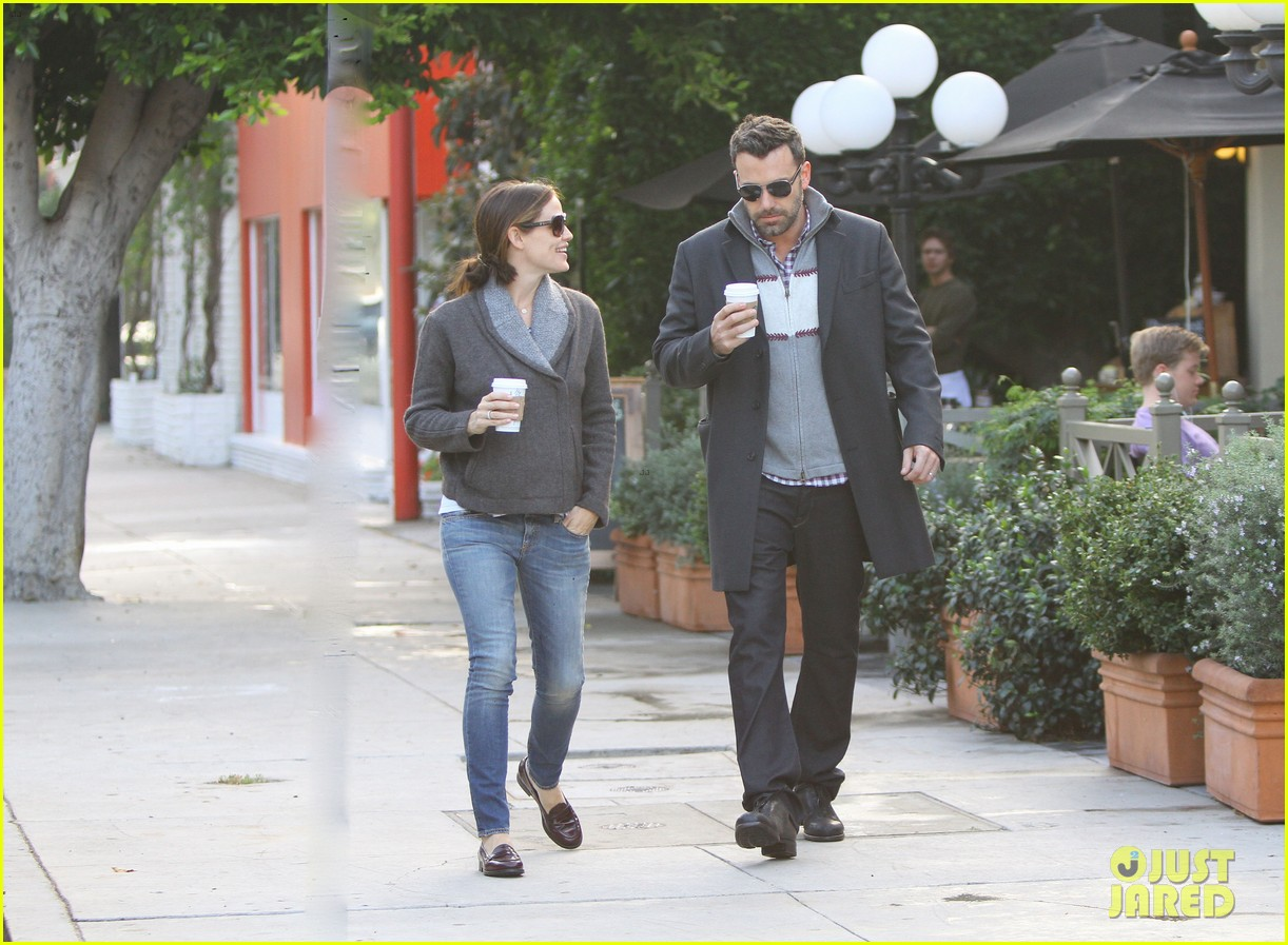 jennifer garner ben affleck homeland director 12