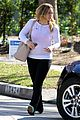dianna agron hilary duff ladies who vote 09