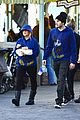 christina aguilera matthew rutler disneyland duo 01.