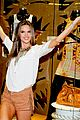 alessandra ambrosio colcci collection launch in rio 04