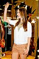 alessandra ambrosio colcci collection launch in rio 21