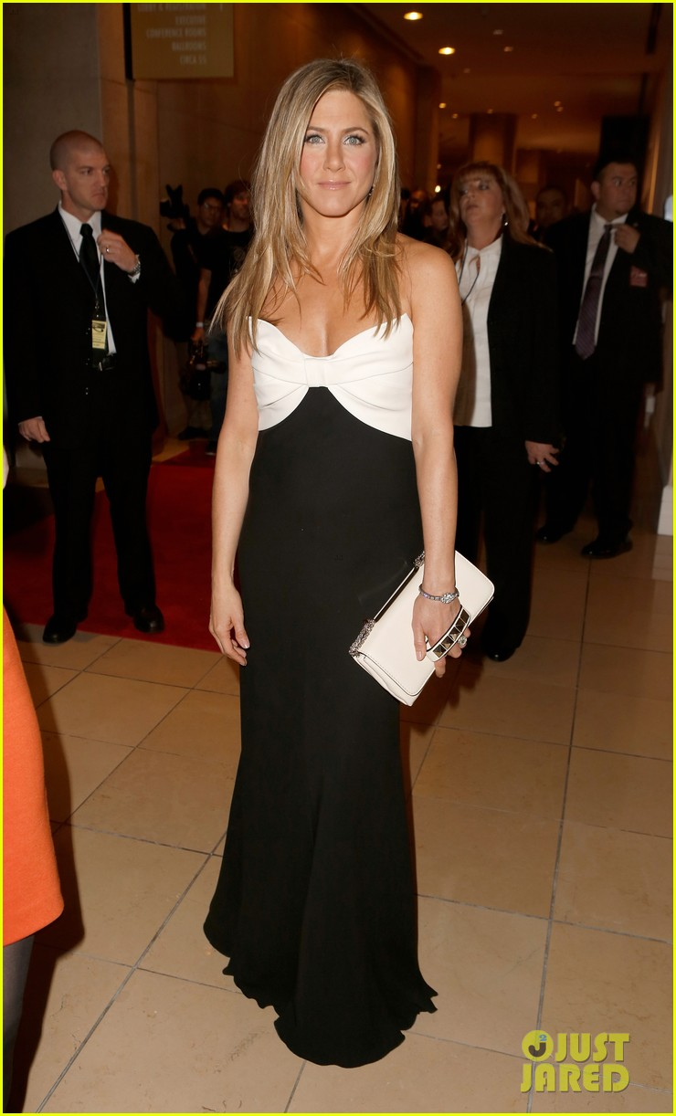 jennifer aniston justin theroux american cinematheque gala 03