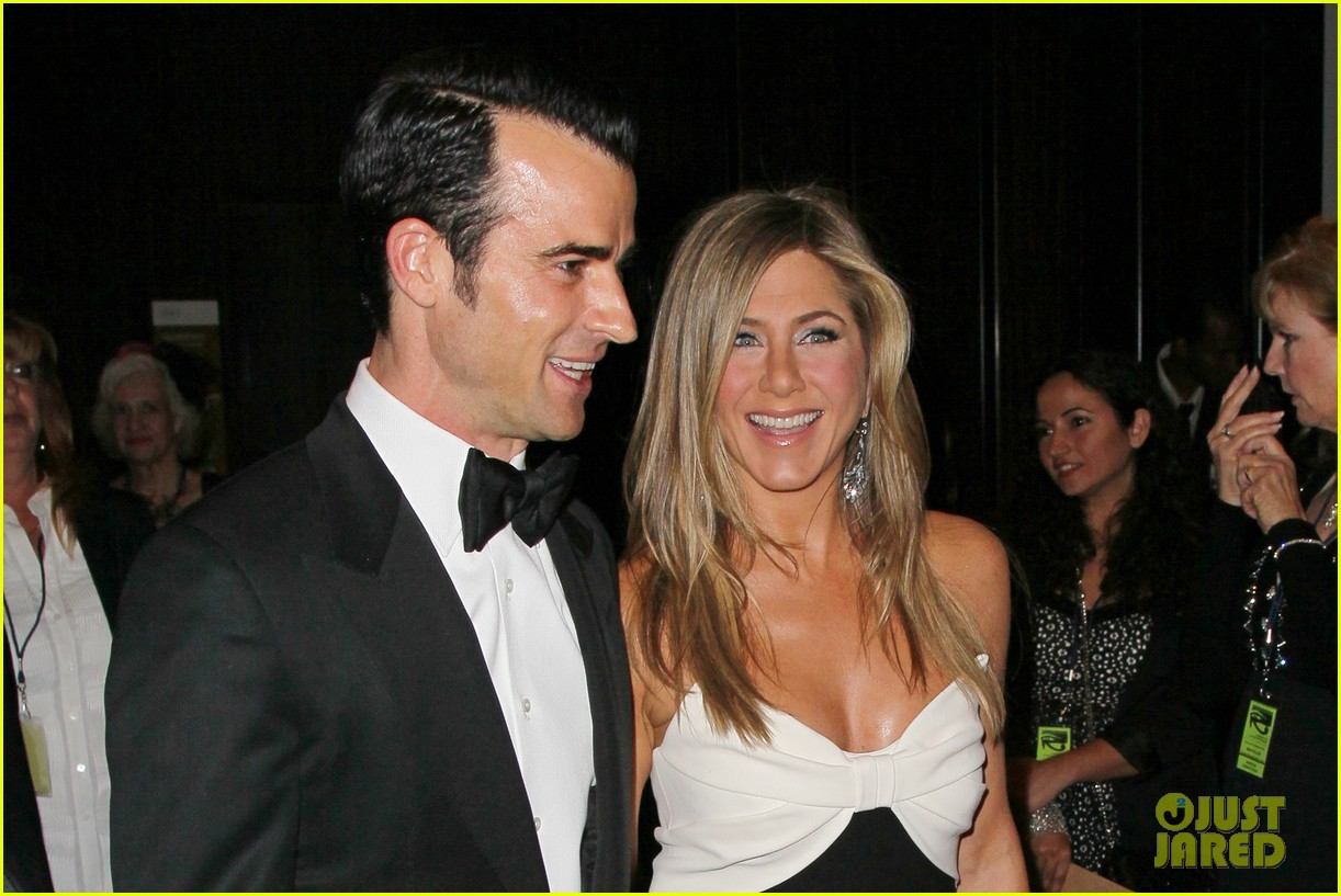 jennifer aniston justin theroux american cinematheque gala 23