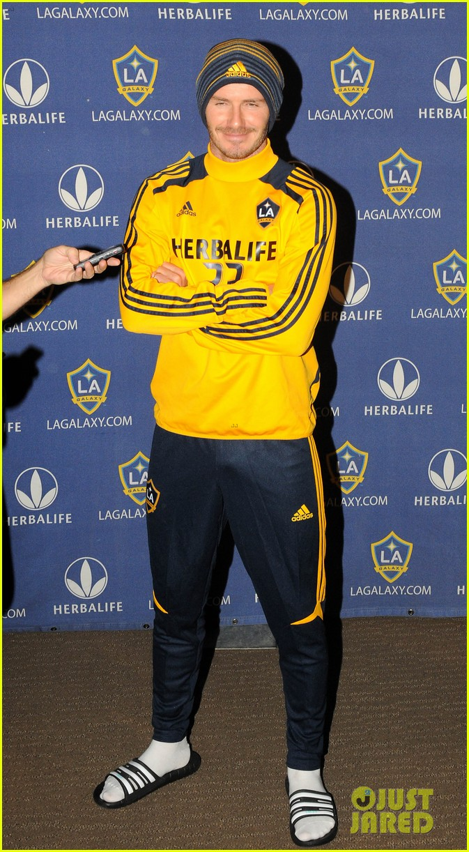 david beckham leaves los angeles galaxy 01