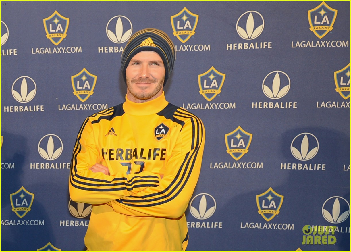 david beckham leaves los angeles galaxy 09