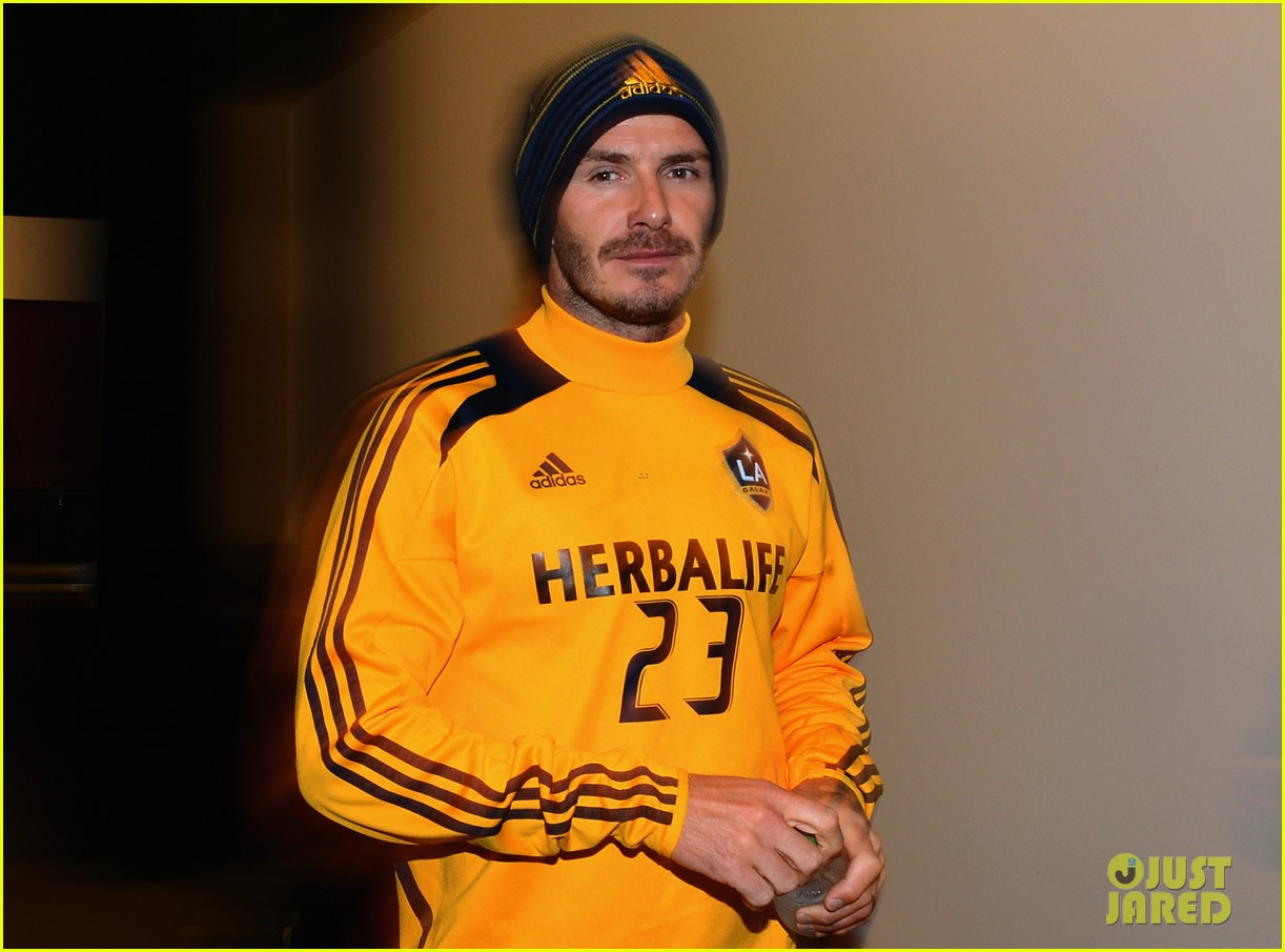 david beckham leaves los angeles galaxy 13