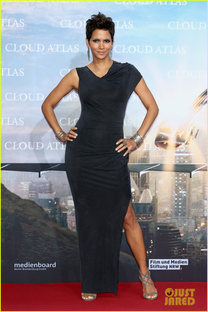 halle berry tom hanks cloud atlas berlin premiere 01