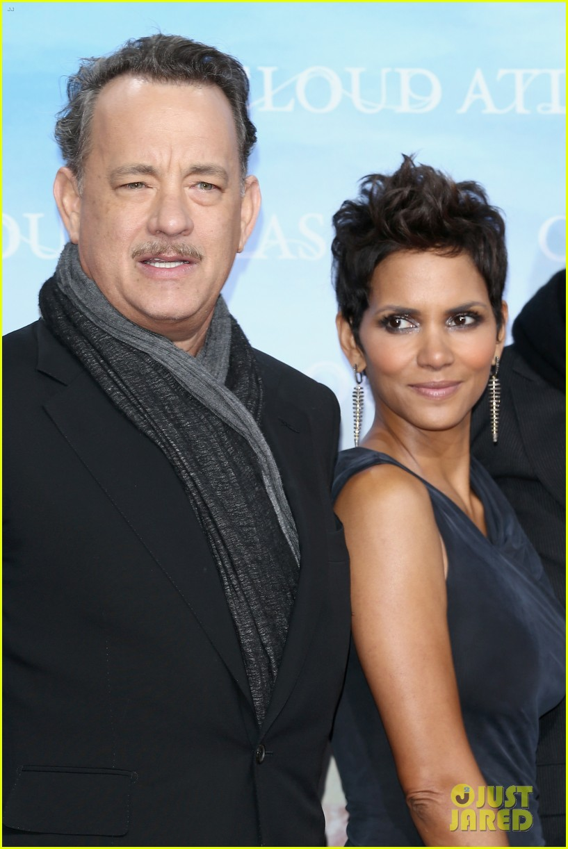 halle berry tom hanks cloud atlas berlin premiere 17