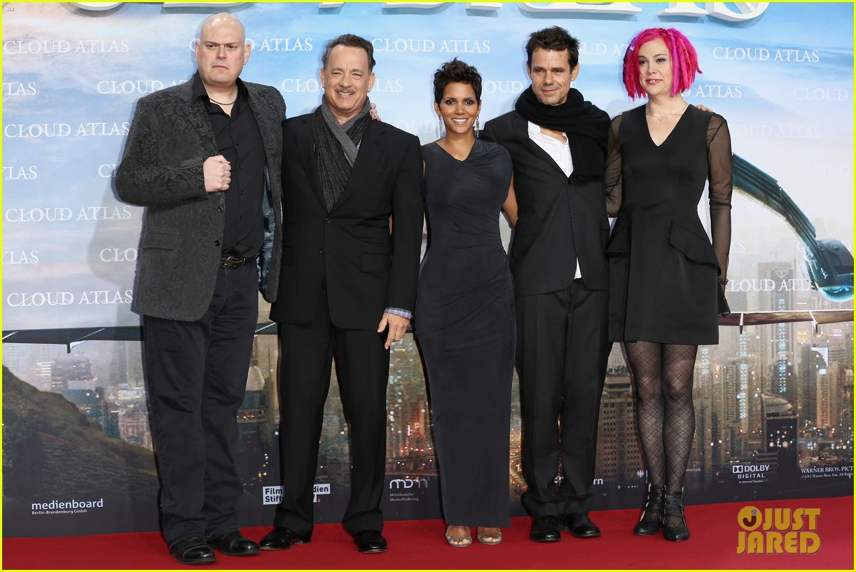 halle berry tom hanks cloud atlas berlin premiere 192751456
