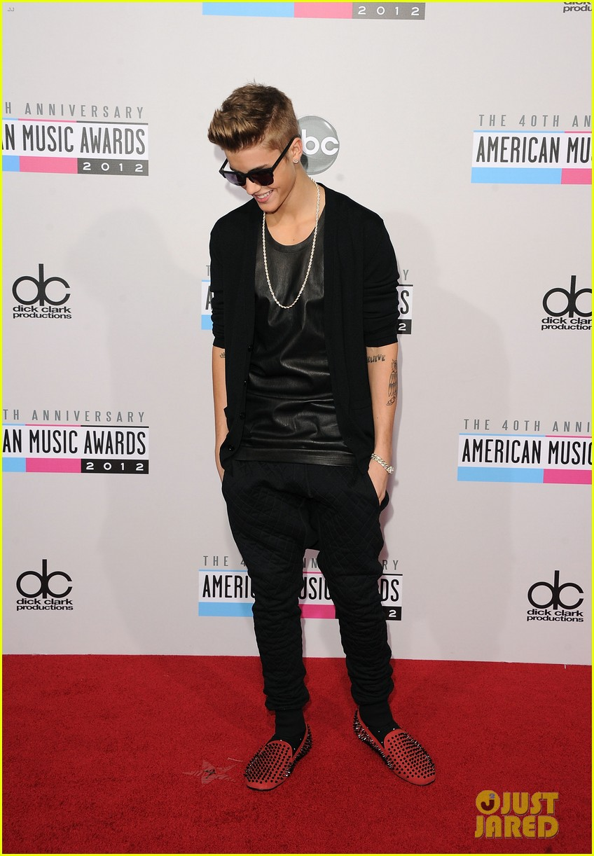 justin bieber amas favorite pop rock male artist 01