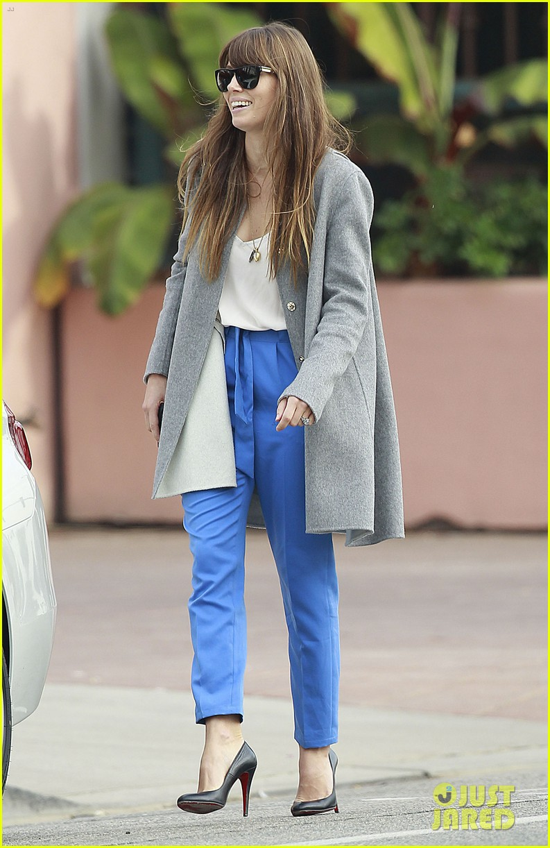 jessica biel ivy by the shore lunch 222758691