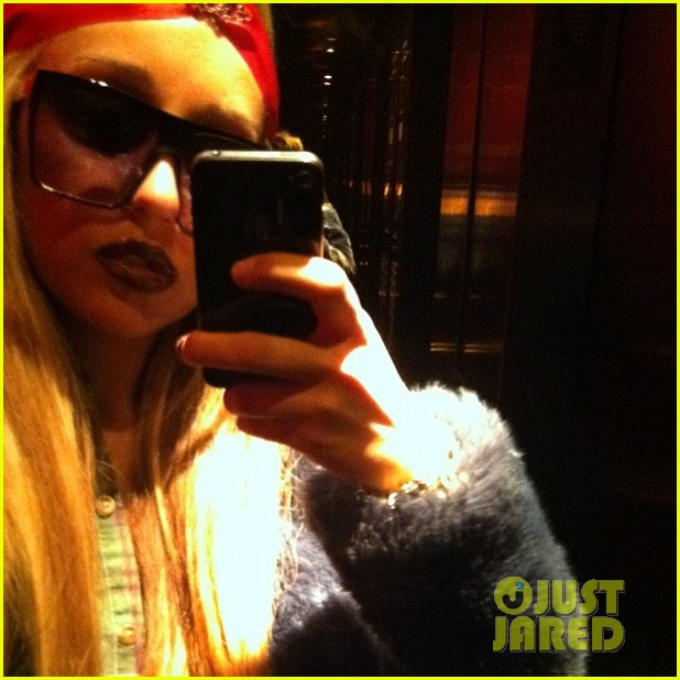 amanda bynes joins instagram check out her pics 02