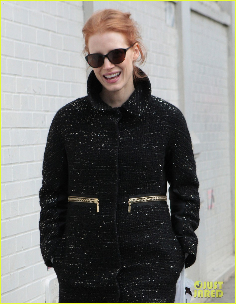 jessica chastain new zero dark thirty poster 042761506