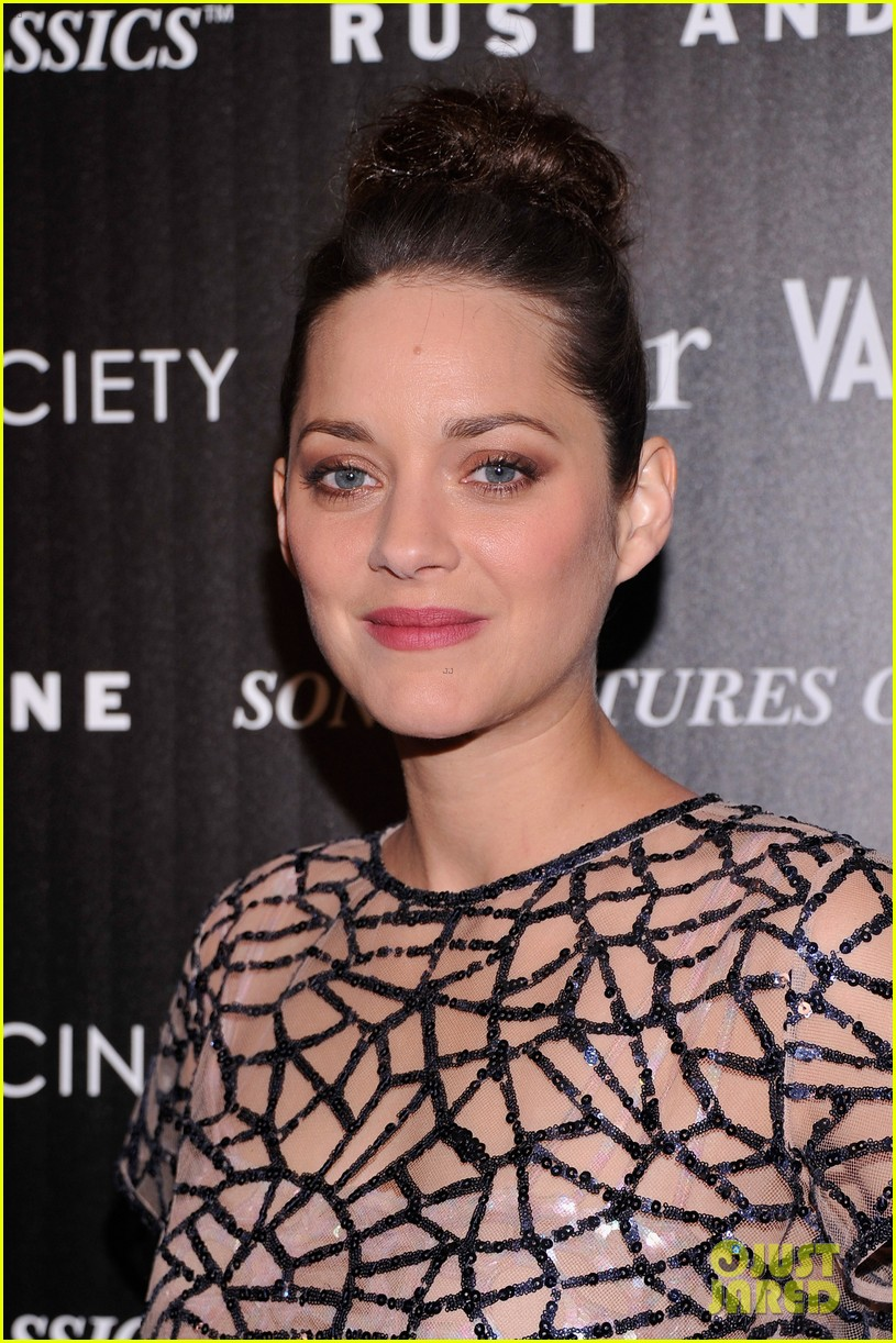 marion cotillard rust bone screening 04