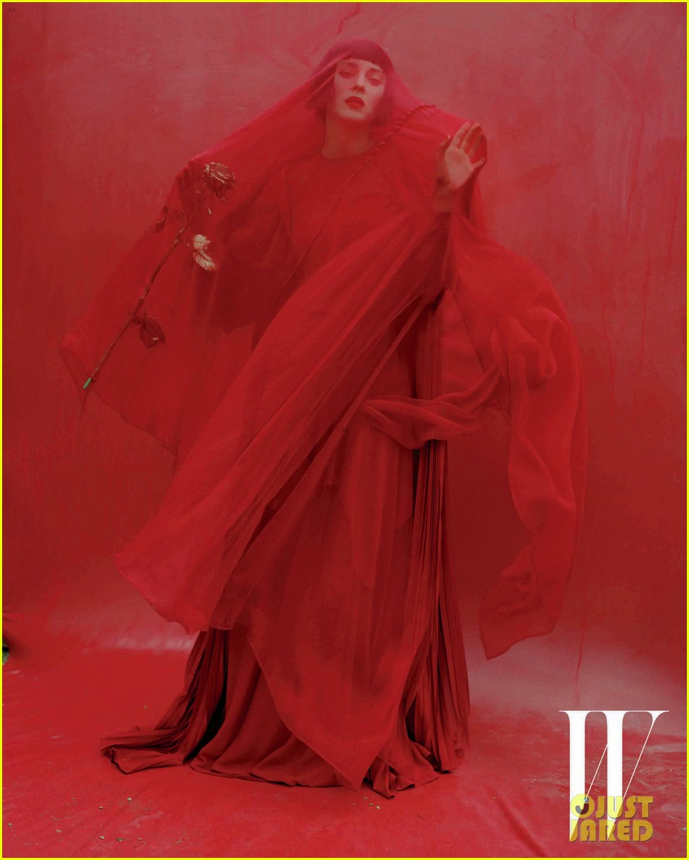 marion cotillard covers w magazine december 2012 06