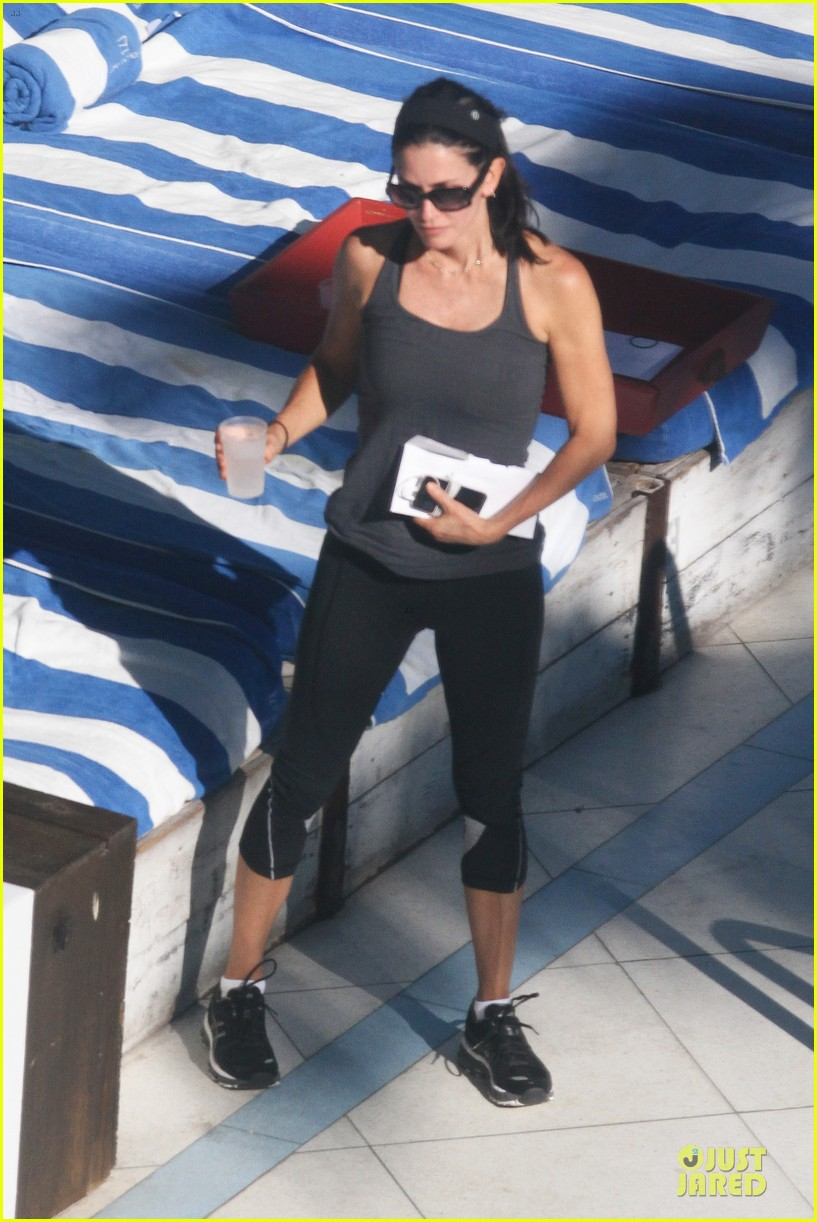 courteney cox miami bikini mama 19