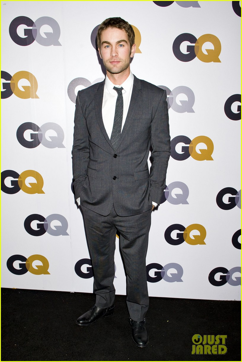 darren criss chace crawford 2012 gq men of the year party 012757347