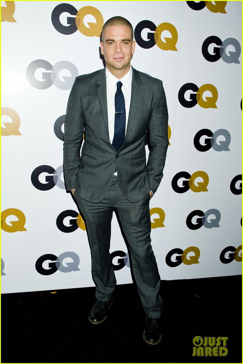 darren criss chace crawford 2012 gq men of the year party 19