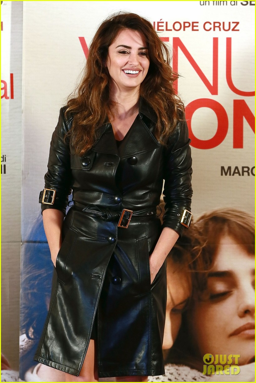 penelope cruz twice born rome photo call 08