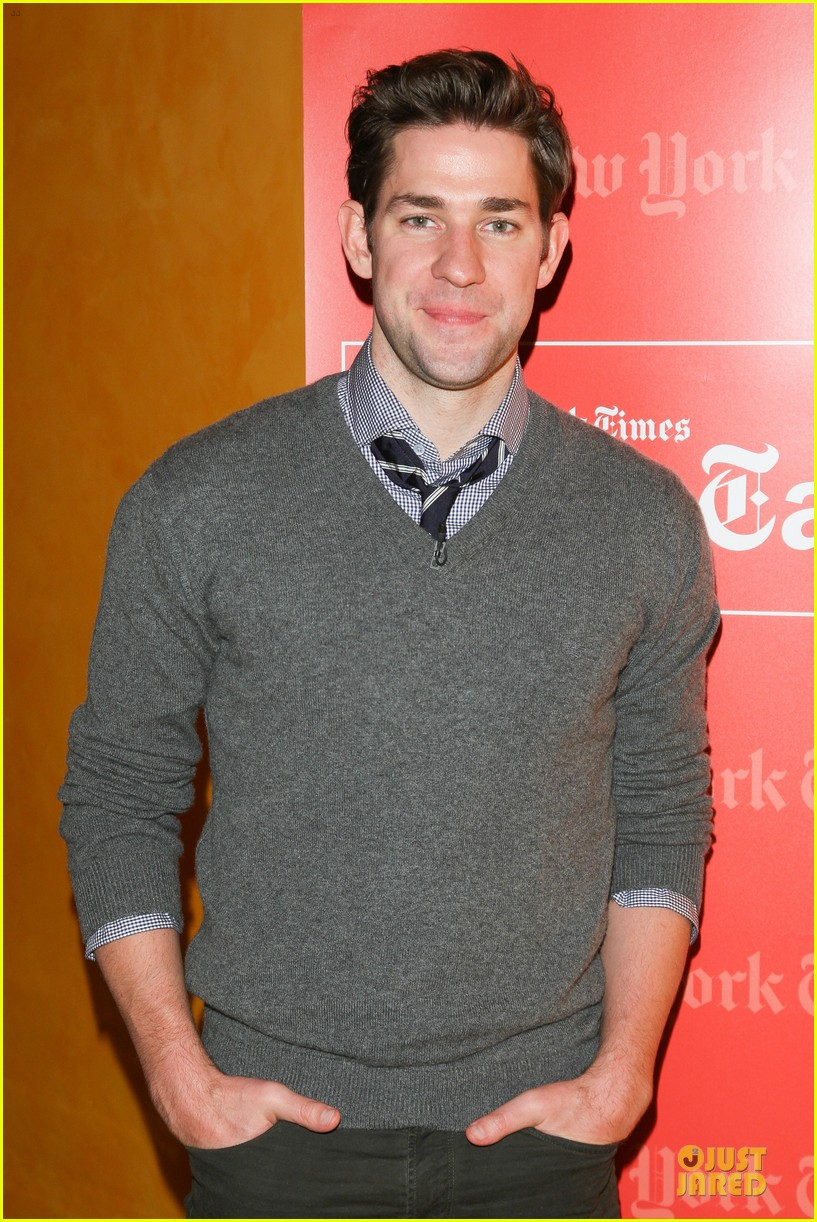 matt damon john krasinski promised land timestalks event 112764988