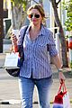 eric dane rebecca gayheart holiday shopping with billie 04