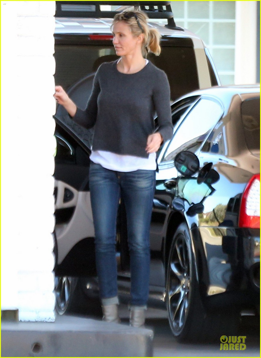 cameron diaz first paid haircut was rod stewart cut 072755667