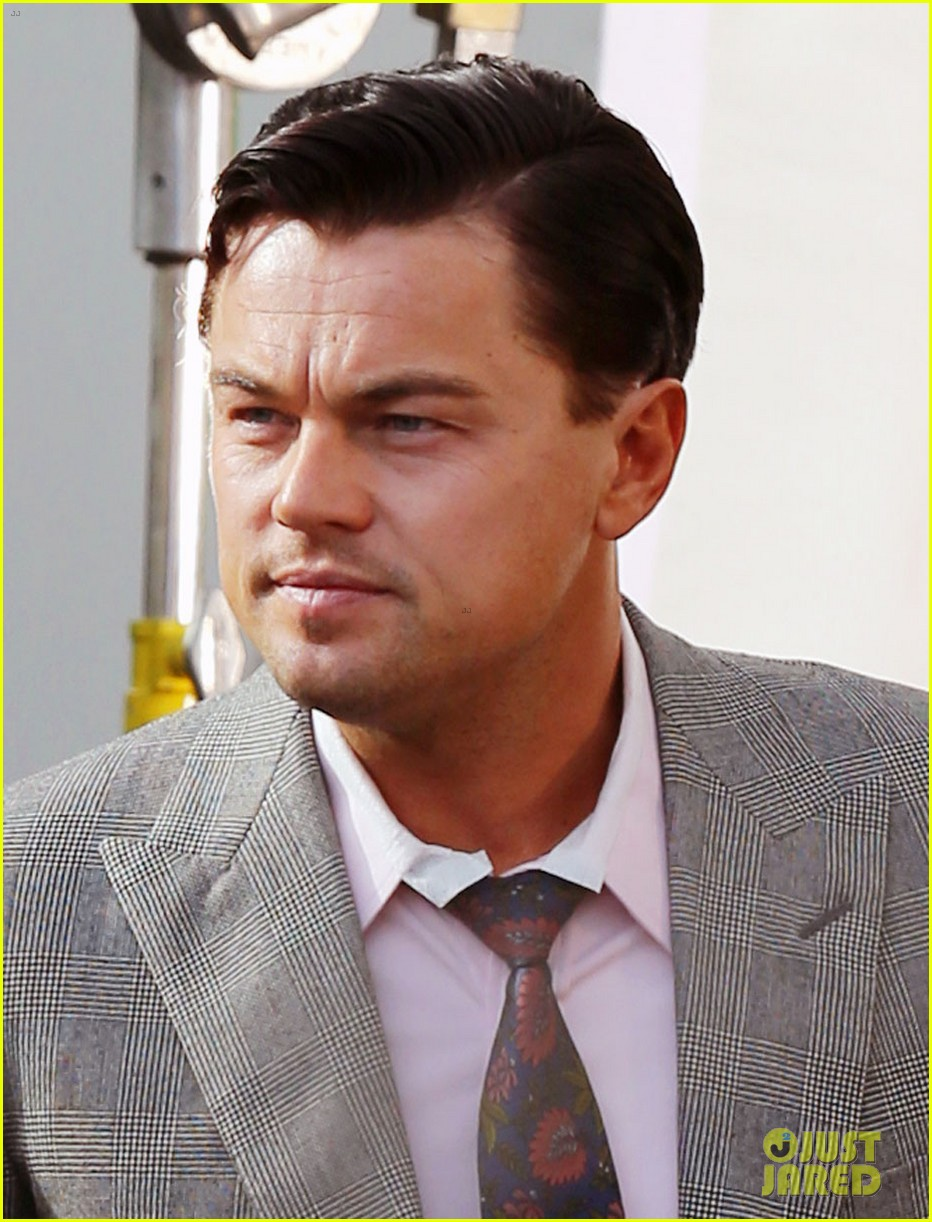 leonardo dicaprio pursued his django unchained role 042761451
