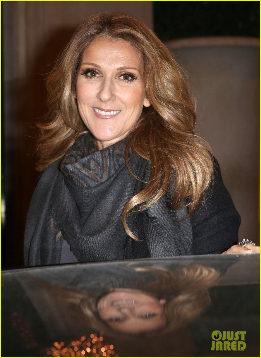 celine dion i took a chance with las vegas residency 23