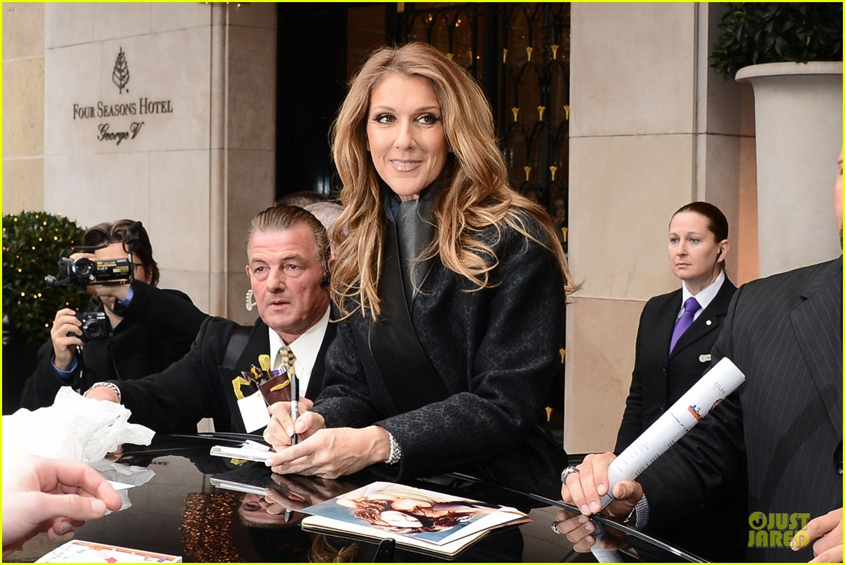 shania twain thanks celine dion for making her feel at home 042763240
